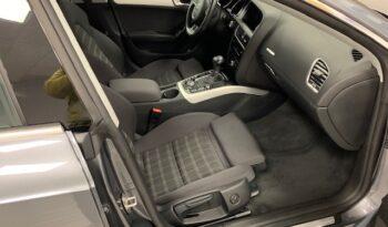 AUDI A5 SPORTBACK 2.0 TDI 190CV lleno