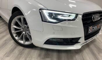 AUDI A5 SPORTBACK 3.0 TDI 245CV QUATTRO S TRONIC lleno