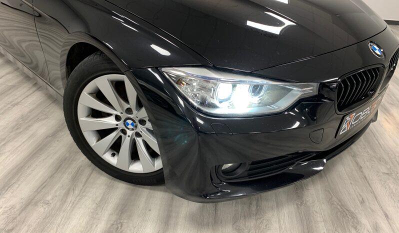 BMW 320D 184 CV lleno