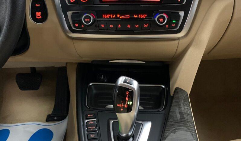 BMW 320D TOURING 184CV AUTOMATICO lleno