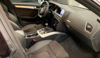 AUDI A5 SPORTBACK 2.0 TDI 177CV QUATTRO lleno