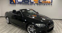 BMW 320D CABRIO 184CV PACK M