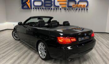 BMW 320D CABRIO 184CV PACK M lleno