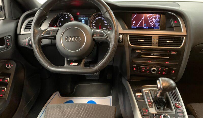 AUDI A5 SPORTBACK 2.0 TDI 177CV lleno