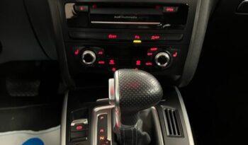 AUDI A4 AVANT S Line 2.0 tdi 177cv QUATTRO S TRONIC lleno